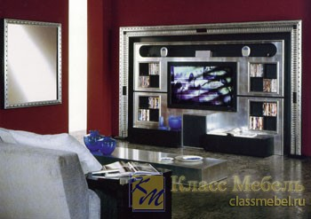 Home Sinema Art Deco